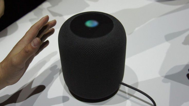 Apple's HomePod missed its 2017 launch.