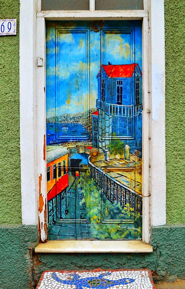 Valparaiso, Chile                                                                                                                                                                                 More