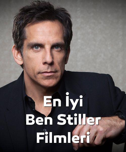 En İyi Ben Stiller Filmleri