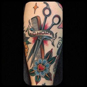 scissors tattoo - Căutare Google