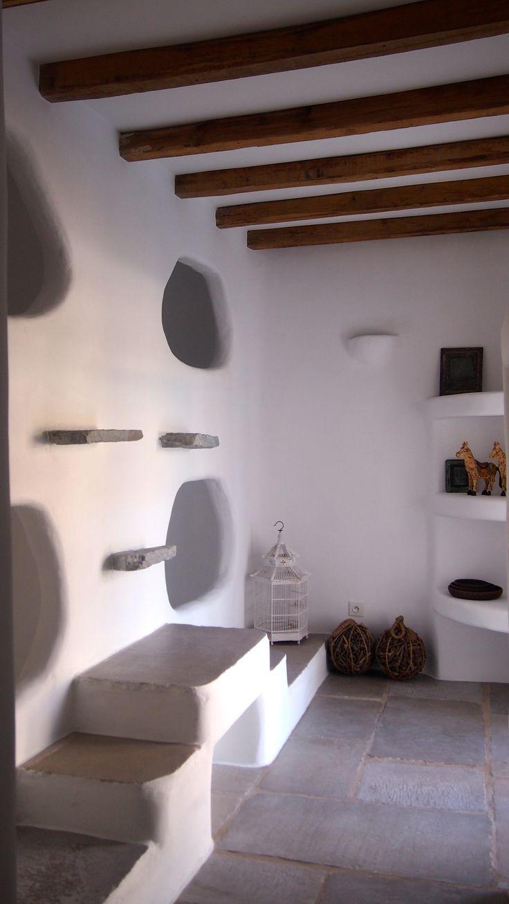 Kid's bedroom. Neat idea!