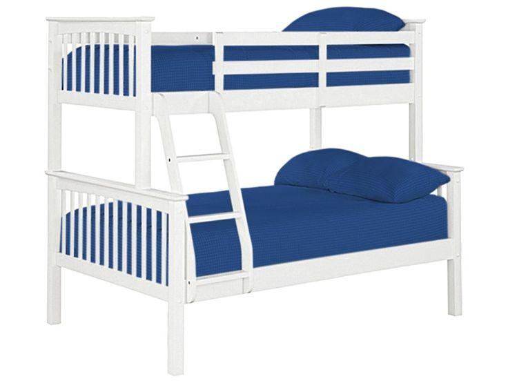 Barnese Triple Sleeper Bunk Bed