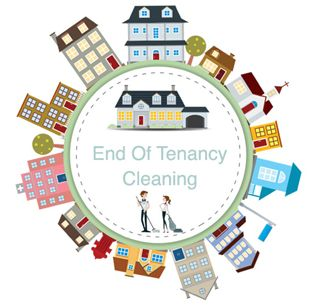 Hire our best tooting tenancy cleaning now