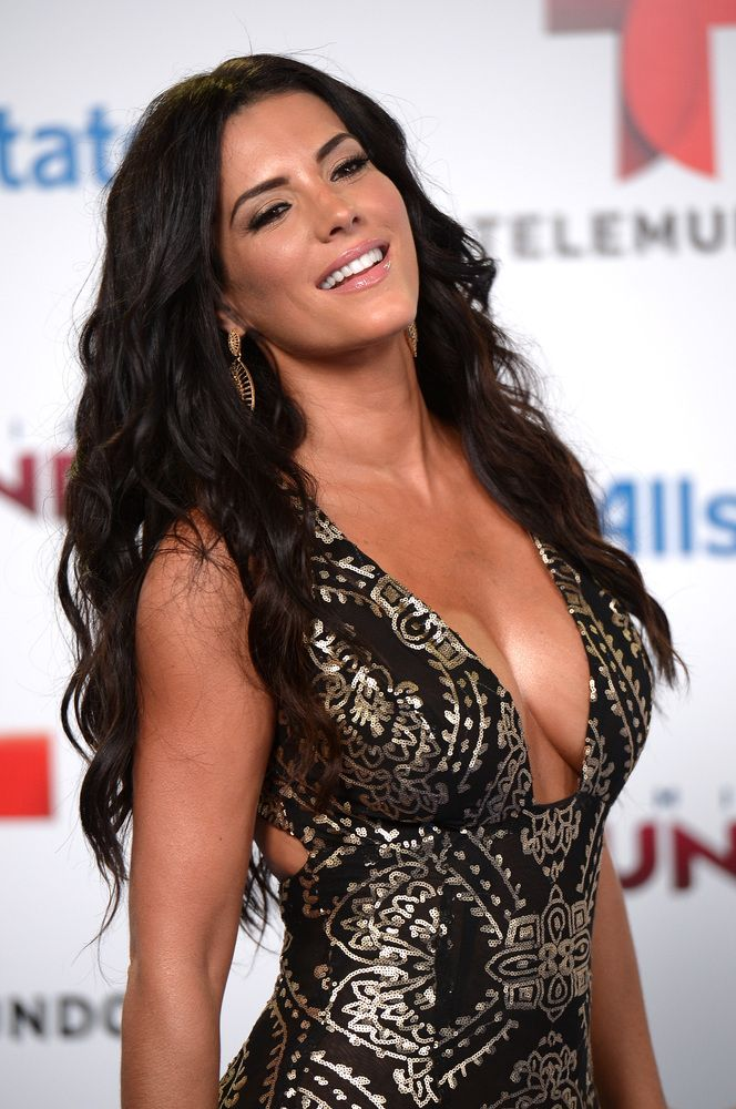 Gaby Espino ... My number one telenovela woman crush , obsessed with her !