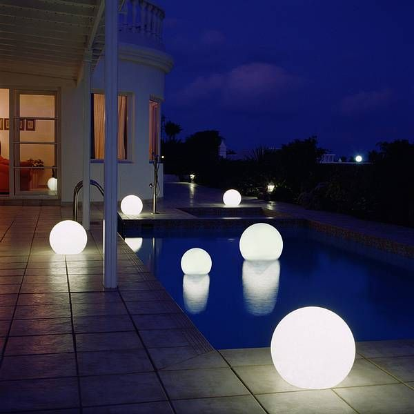 lighting light item mounted down cube led outdoor up adjustable surface lights wall