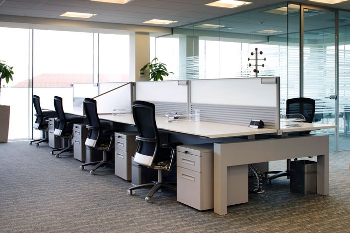 Office Furniture Design Workstation