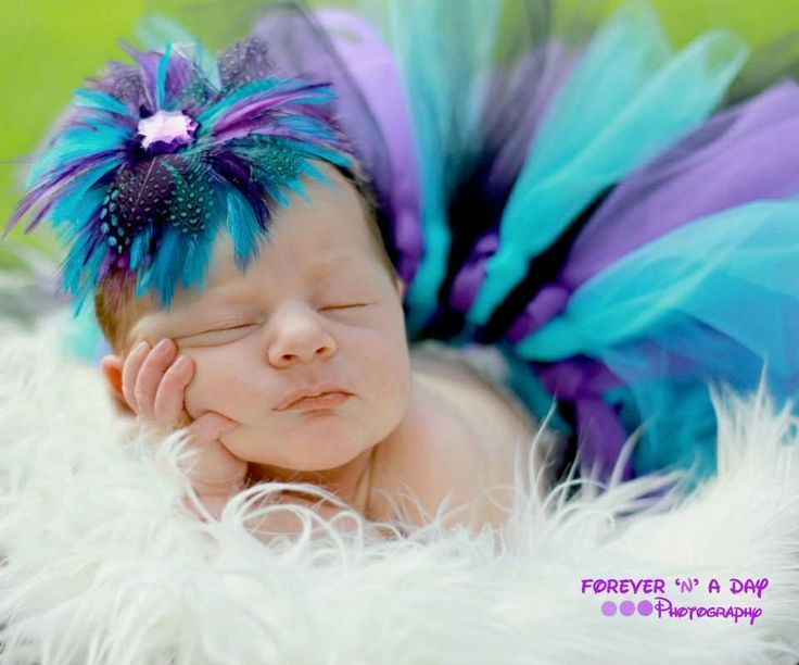 infant outdoor photography | Outdoor newborn photography