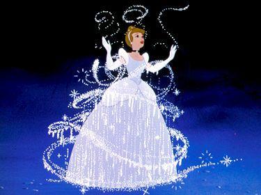 Walt Always said this was his favorite animated scene.