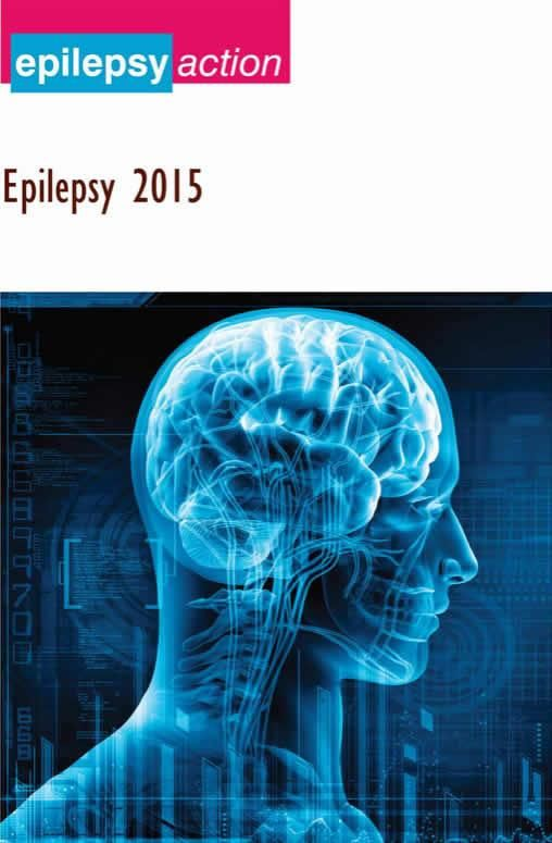 Epilepsy 2015 by Epilepsy Action. New to our Kindle store: A book containing 16 of our epilepsy booklets and publications https://www.epilepsy.org.uk/kindle