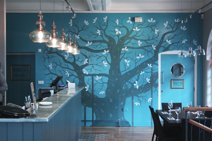 London Cafe Sherwood Forest
