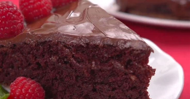 Prepare yourself for a new kind of chocolate cake recipe, one that can be made…
