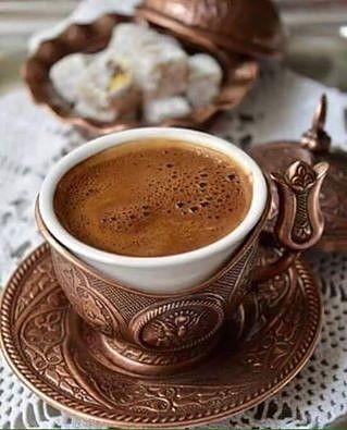Stunning Hot Cocoa