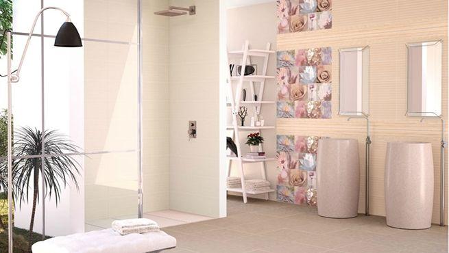 Diseno De Baños Hermosos:Diseño de cuartos de baños modernos