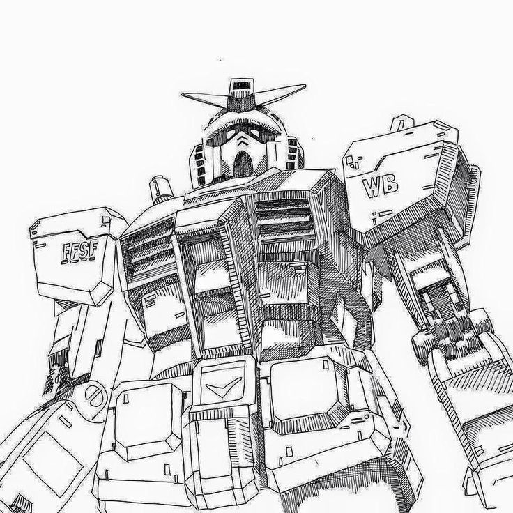 Gundam sketch by @gridcitykitty  #ConceptsApp #Concepts #DesignSketching #DigitalSketching #CopicSketch #ConceptDevelopment #Vector #VectorArt #VectorIllustration #Sketchy #Sketchbook #industrialdesign #idlife #id #product #productdesign #ideation #draw #illustration #art #sketch #sketchaday #idsketching #architecture #Copic #design #DesignSketching #Fashiondesign #gundam #technicolor #gundamfront by conceptsapp