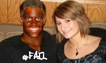 Here are 16 spray tan fails so bad, you'll be glad it wasn't you!