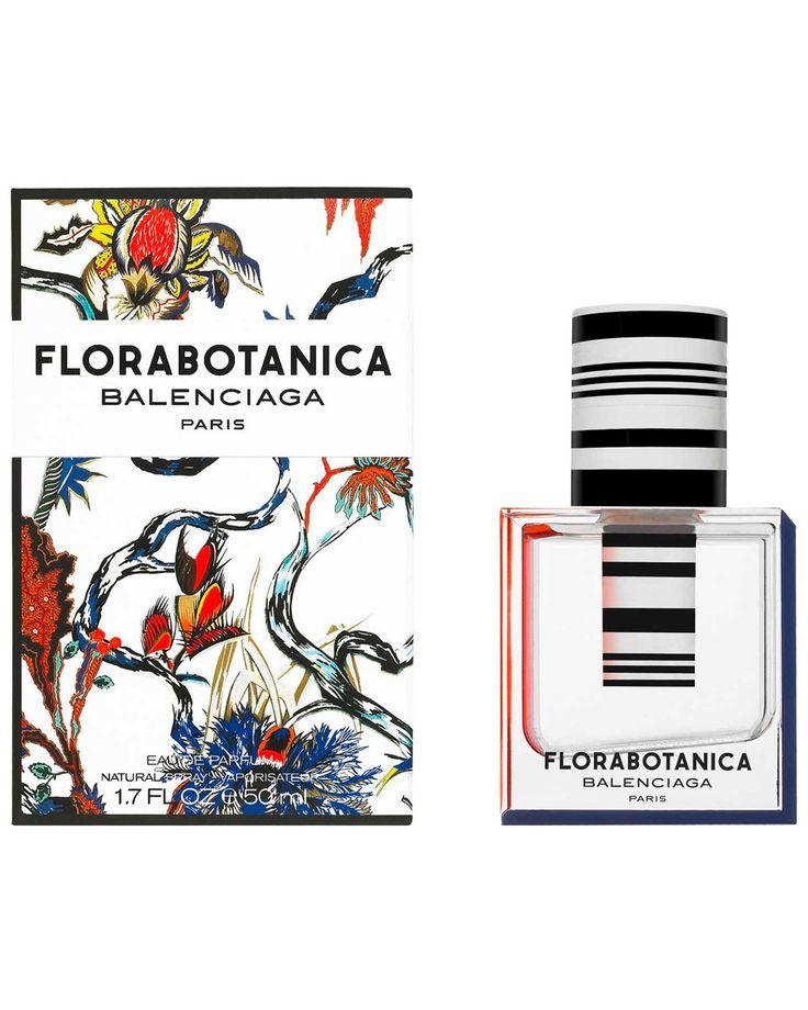 Spotted this Balenciaga Women's Florabotanica 1.7oz Eau de Parfum on Rue La La. Shop (quickly!).