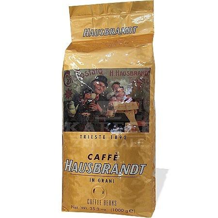 Sauleckerer Kaffee aus Triest. In Deutschland ziemlich teuer aber in Triest für 6-7 Euro das Kilo zu haben!
