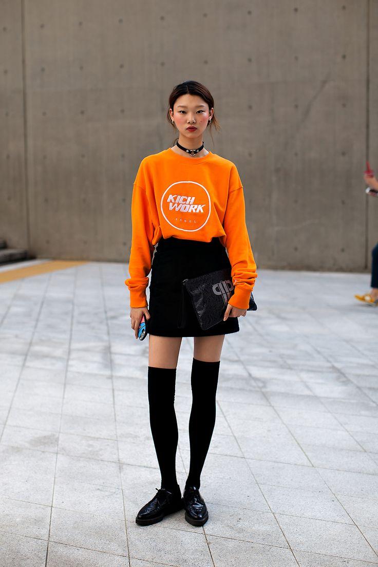 Best 25 Orange Skirt Ideas Only On Pinterest Orange
