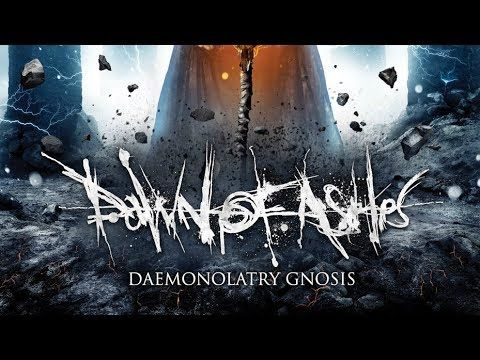 Permafrost.today: Dawn of Ashes - Daemonolatry Gnosis