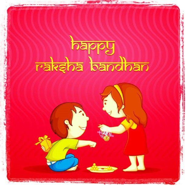 Happy Rakshabandh