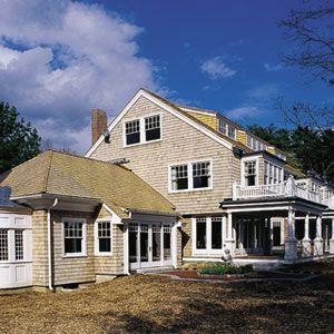 Best Selecting A Cedar Shingle Cedar Shingle Siding Cedar 400 x 300