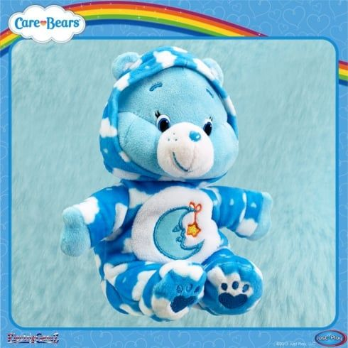 17 Best images about Care Bear | Bedtime Bear 5 on ...