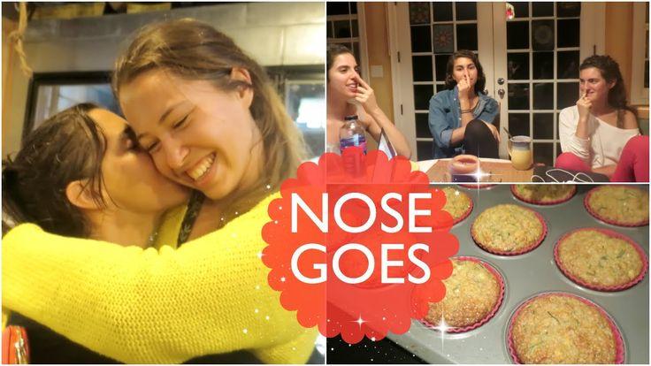 Nose Goes Appendix