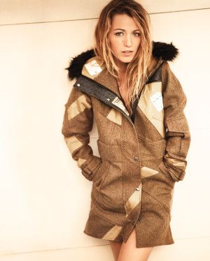 The Big Chill: 10 Chic and Exceptionally Cozy Parkas to Beat the Polar Vortex for more fashion and beauty advise check out The London Lifestylist http://www.thelondonlifestylist.com