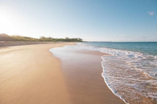 Best beaches near Washington DC, Maryland and Virginia, from a quiet getaway to an active beach vacation along the Chesapeake Bay and the Atlantic Ocean.