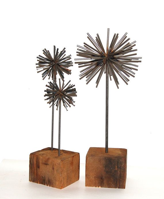 Images about mid century modern sculpture on
