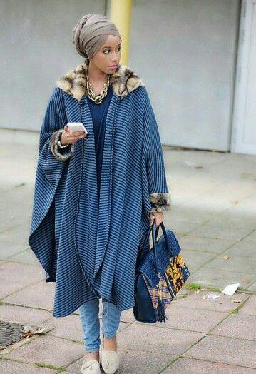 Like her Fashion & Hijab Style (Sagal)
