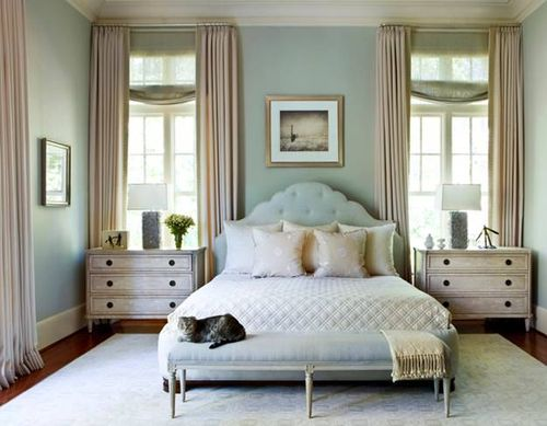 Beautiful Bedrooms Arranging Pillows On A Bed Decor