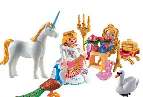 Playmobil Princess Carrying Case Playset $10.99 #topseller