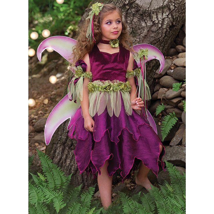 Sugar Plum Fairy Child Costume, 62199