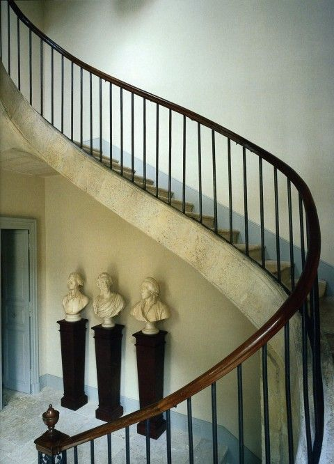 195 Best Entry Foyer Amp Stairs French Country