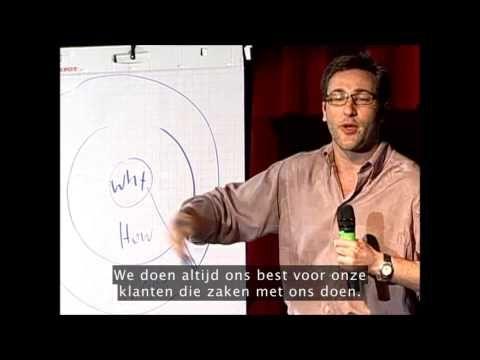 Golden Circle by Simon Sinek (Nederlandse ondertiteling) (Verkorte versie) - YouTube