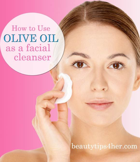 How To Use Olive Oil a...