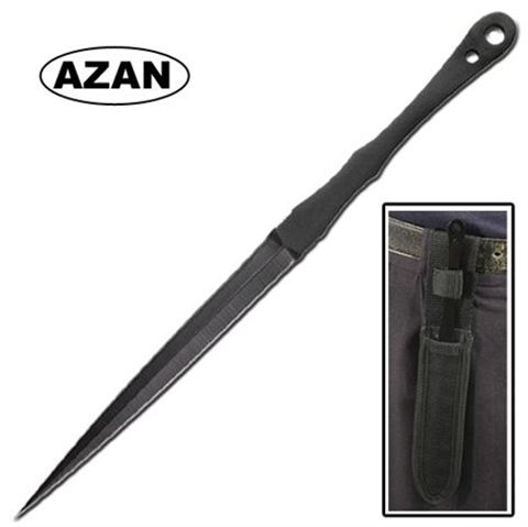 Ninja Throwing Spike For Sale | AllNinjaGear.com: Largest Selection of Ninja Weapons | Throwing Stars | Nunchucks