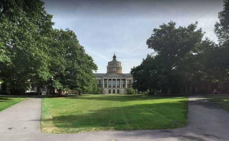 400 professors boycott University of Rochester, urging students not to attend over lack of protection for students against predatory professor they complained about
