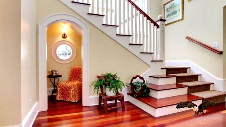17 mejores ideas sobre armario debajo de las escaleras en for Como utilizar el espacio debajo de las escaleras