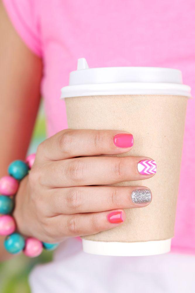 7 Hot Summer Manicure Designs