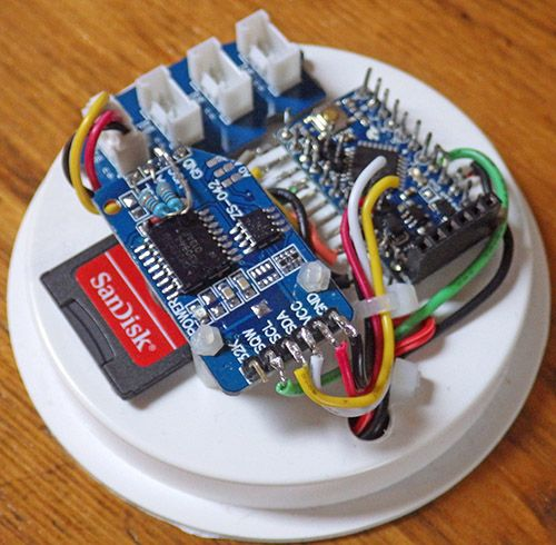 286 best Arduino/ Raspberry images on Pinterest   Arduino projects ...