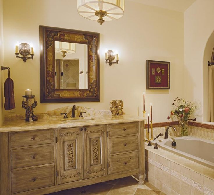 422 best Bathroom Designs and Ideas images on Pinterest Master