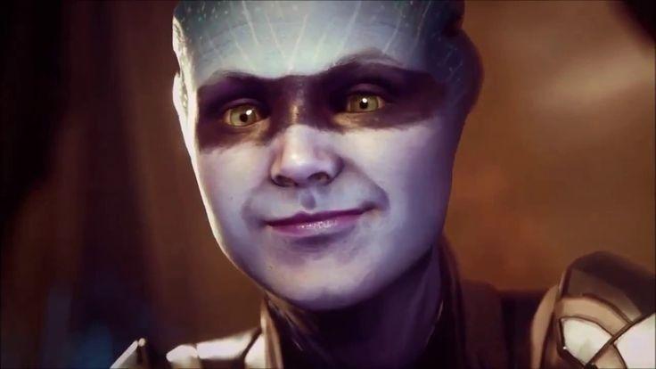 Mass Effect Andromeda, BattleField 1, TitanFall 2, New Star Wars, Fe