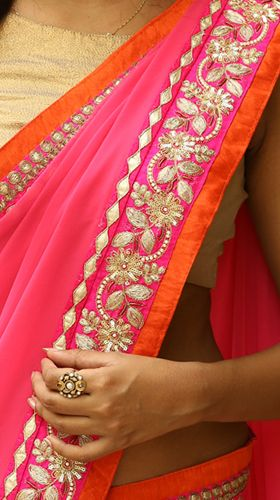 Latest Sarees Collection   Designer Sarees Online  Fancy Sarees Collection - ZARI by Anju Shankar