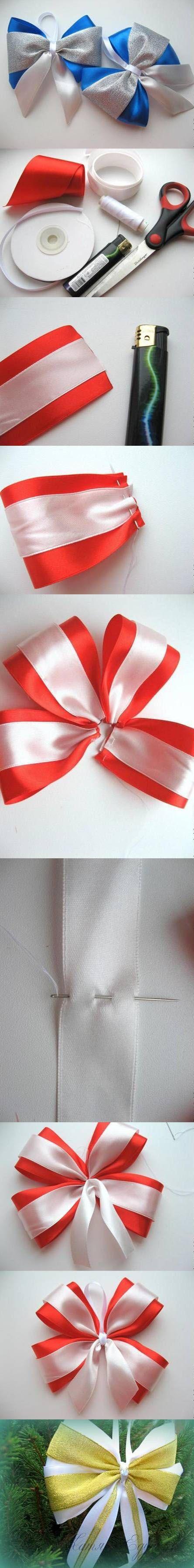 Cute Bow | DIY & Crafts Tutorials