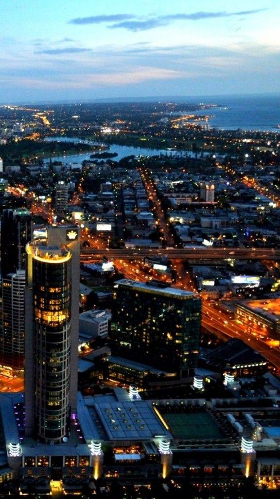 Melbourne, Australia #travelnewhorizons