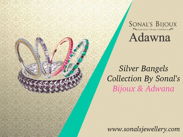4 Best Things Of Silver Bangles Online Shopping