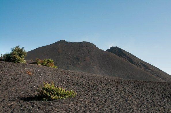 Pacaya-volcan