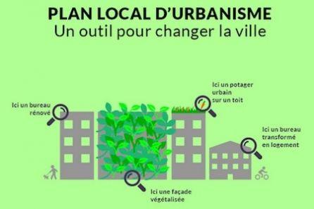 Actualités > Urbanisme : Conseil de Paris : un nouveau Plan Local d'Urbanisme   #Immobilier #PLU #Paris